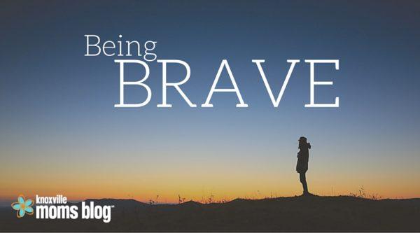 Erika - Being Brave