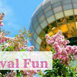 Knoxville Festival Fun 2017