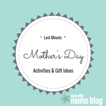 Mother S Day Activities And Gift Ideas
