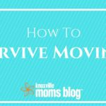 How To Survive Moving