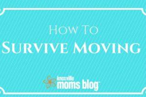 Moving Header