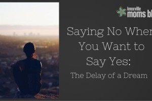 Saying No When You Want to Say No- The Delay of a Dream (1)
