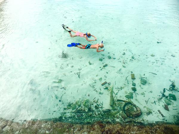 snorkeling-in-the-keys