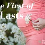 The First of Lasts