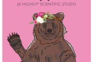 The Anatomy of a Mama Bear