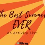 The Best Summer Ever: A Knoxville Activity List