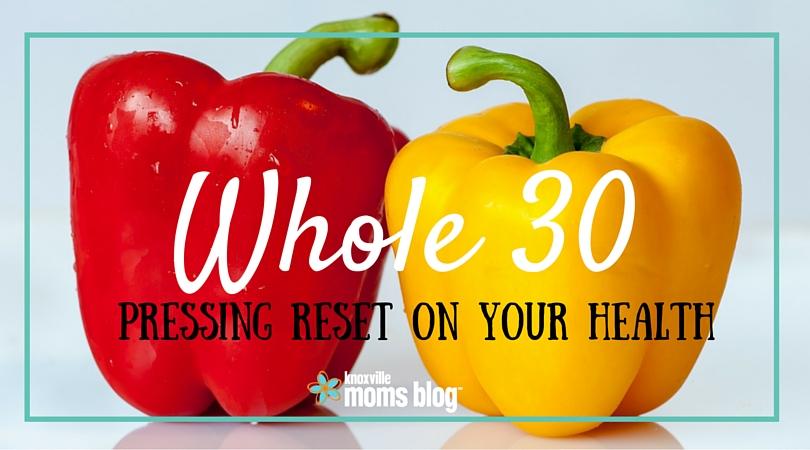 Whole 30(1)