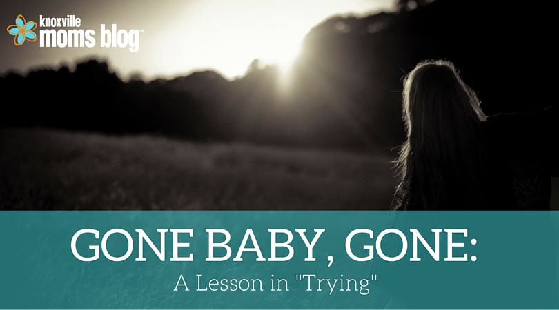 Gone Baby, Gone.