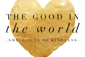 Good in the World