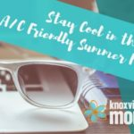Stay Cool in These A/C Friendly Summer Hangouts