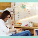 Breastfeeding Is Beneficial for Moms, Too!