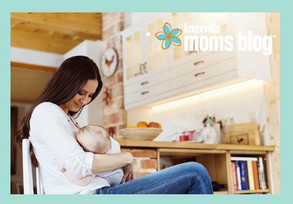 Tennova Breastfeeding