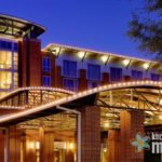 A Family Staycation at The Chattanoogan