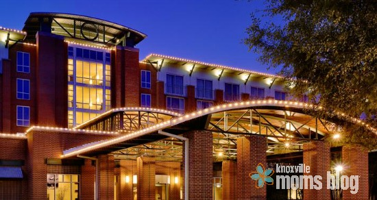 The Chattanooga Hotel :: Perfect for families