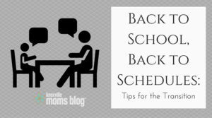 Back to School, Back to Schedule-Lyndsey H. (1)