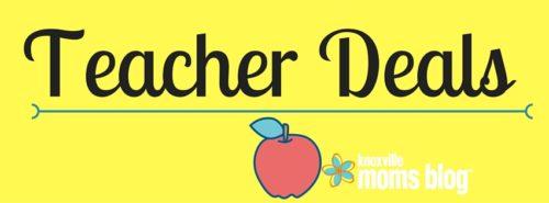 Teacher Deals