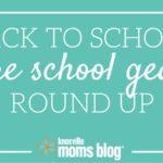 Back to School: Preschool Gear Round-up