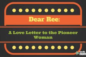 Dear Ree
