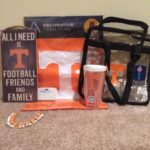 Show Your UT Volunteer Spirit with Alumni Hall! {Giveaway}