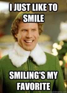 SmilingElf