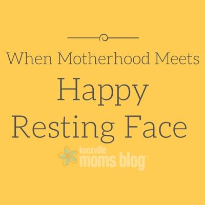 When Motherhood Meets
