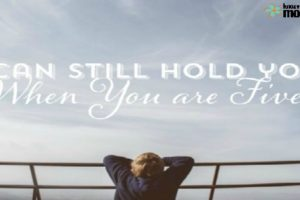 still can hold you