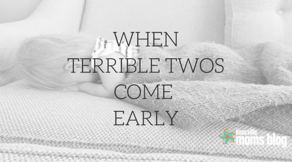 when terrible two's come early (1)