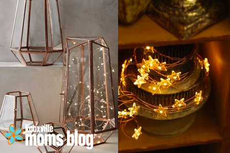 Fall Decorating Trends 2016