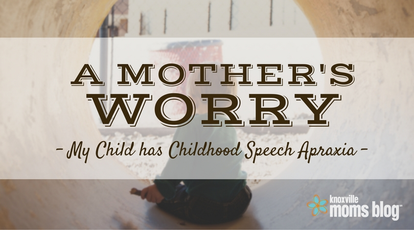 Childhood Speech Apraxia