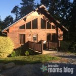Enjoy the Mountains at Elk Springs Resort Cabin