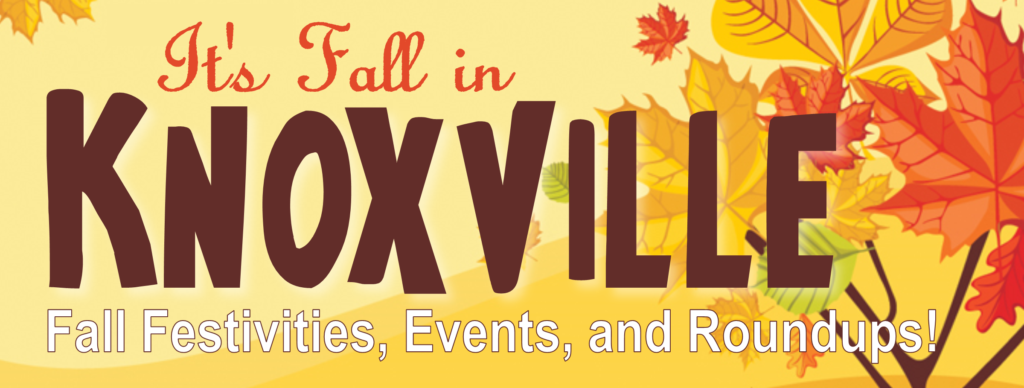 Knoxville Fall Activities