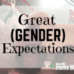 Great (Gender) Expectations