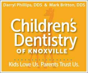 Children's Dentistry of Knoxville