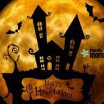 'Tis Near Halloween!