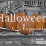 Halloween Happenings {2016}