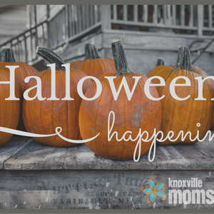 2016 Knoxville Halloween Events
