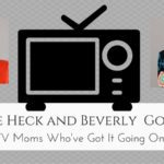 Frankie Heck and Beverly Goldberg: TV Moms Who've Got It Going On