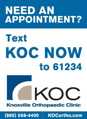 KOC Appointment App