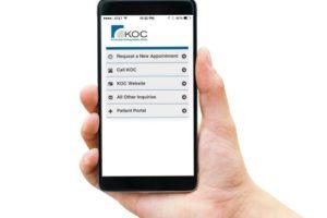 KOC App