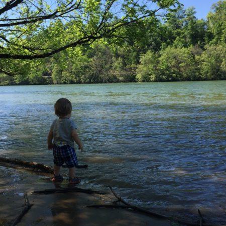 Montessori for Moms : Motherhood and Mindfulness