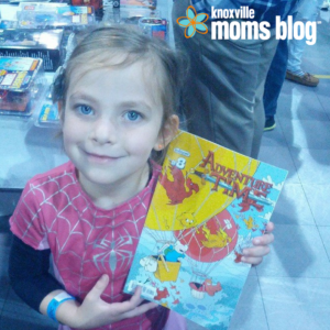 7 Reasons to Take Your Kids to Comic Conventions