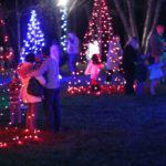 Farragut Holiday Events : Light the Park and Celebrate the Season