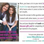 TN Health Chat to Pay Moms of Teens for Health-Related Facebook Engagement