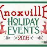 Knoxville Family Christmas and Holiday Event Round-Up 2016