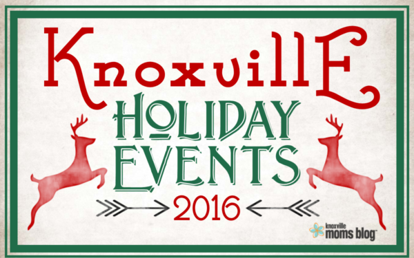 Knoxville Holiday Events 2016