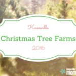 2016 Knoxville Christmas Tree Farm Round-Up