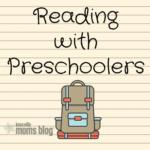 Reading with Preschoolers