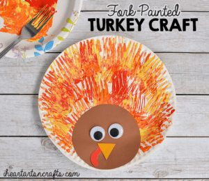 turkey-craft