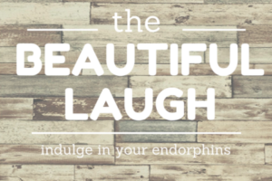 The Beautiful Laugh