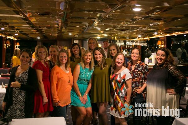KMB Team at 3rd Yacht Birthday Bash